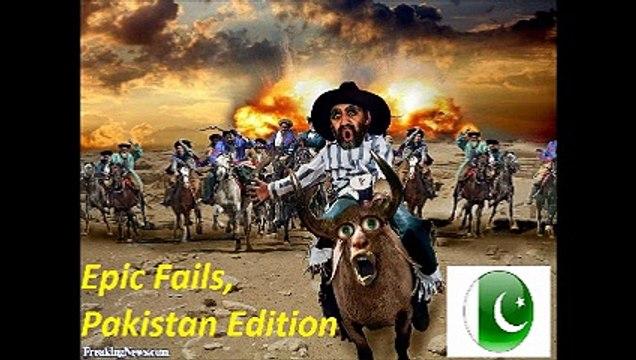 Epic Fails Compilation, Pakistani edition 2015