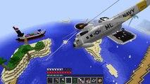 TheAtlanticCraft | Minecraft Dinosaurs - Jurassic Craft Roleplay Ep 78! 'TRICERATOPS REUNION!'