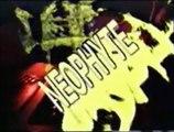 Neophyte @ Mystery Land 1994 Maasvlakte Rotterdam