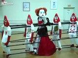 LiveLeak - Dancing Queen of Hearts