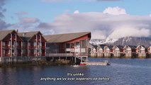 How a vacation in Lofoten, Norway, became a lifelong memory