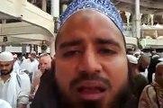kaaba ki ronak kaaba ka manzer Allah hu akber