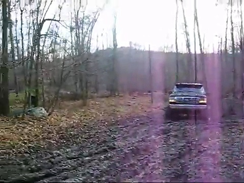 Ford Bronco 525HP Lightning Engine – Aaron and his Git R Done Bronco