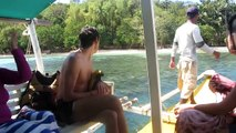 Calumbuyan Island, Coron, Palawan (Philippines)