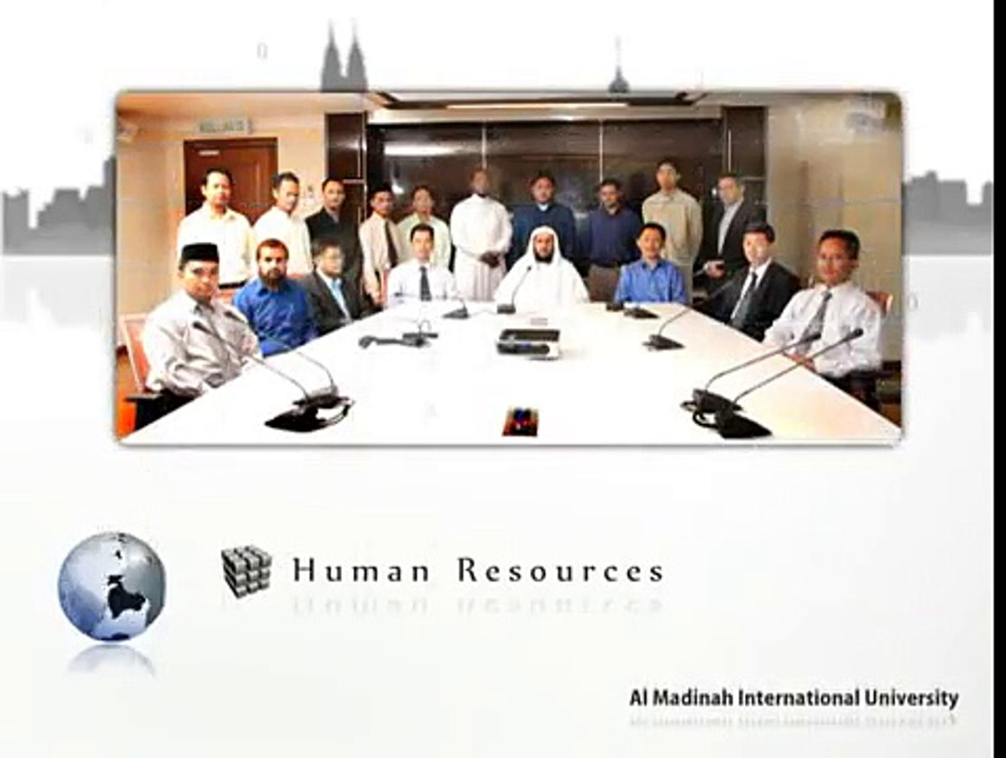 Al Madinah International University Mediu Presentation Video Dailymotion