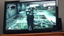 Batman Arkham Asylum (Defeating Jokers Bane clone)