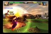 DBZ BT3: Story Mode Episode 13: Super Saiyan 2 Gohan [Wii]