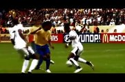 Cristiano Ronaldo - Freestyle Battle 2009