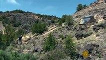 25 Yıl Boyunca Kazıdığı Mağara Bakın Ne Hale Geldi