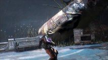 Batman Arkham Knight Batgirl - A Matter of Family DLC Trailer