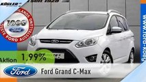 Ford Grand C-Max 2.0 TDCi Business Edition Aut.