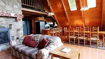 """Grand Pinnacle"" Gatlinburg Cabin With Awesome Mountain Views - Cabins USA 2015"