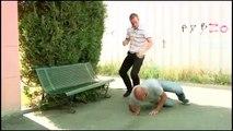 Krav Maga – Best Street Fighting Techniques (Self Defense)