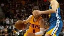 Matthew Dellavedova Best of Phantom 20 Points Game 3 Cavaliers vs Warriors NBA Finals, 23 June 2015