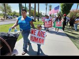 AZ Immigration Law - BACKFIRE From Democrats
