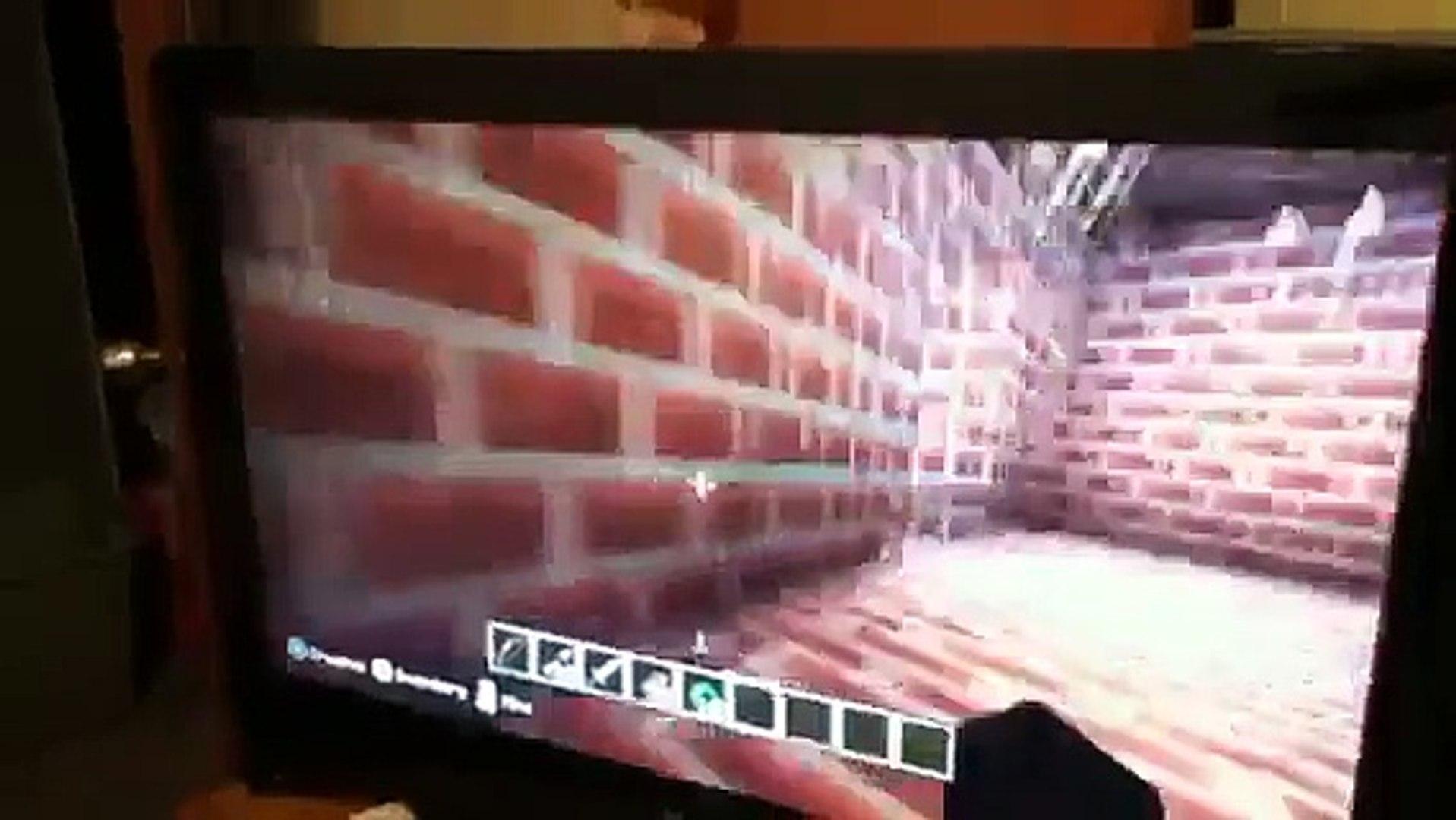 Minecraft world war z map