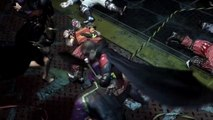 "Batman: Arkham Knight - ""The Matter of Family"" Batgirl DLC - Officiële Trailer"