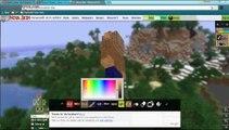 SpeedSkin l Furry Wolf l Minecraft Skin Speedpaint