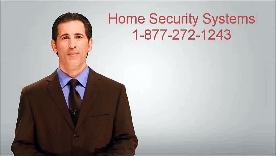 Home Security Systems Goleta California | Call 1-877-272-1243 | Home Alarm Monitoring  Goleta CA