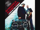 Dj Muggs Vs Planet Asia - Lions In The Forest Feat. B Real (Dj Solo Remix)