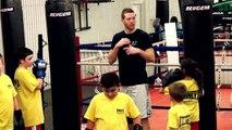 St Louis Kids MMA Jiu-Jitsu Kickboxing Self Defense Finney's MMA