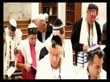 Tunisie   Yom Kippour à La Grande Synogogue De Tunis   14 Septembre 2013
