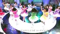 SKE48研究性/賛成カワイイ Uta-Tube 2015/09/05 AKB48 NMB48 HKT48 乃木坂46