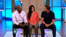 """CBS Daytime Talk Show, """"The Doctors"""": Post Workout Sweating"""