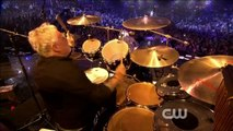 Queen with Adam Lambert We Will Rock You We Are The Champions iHeartRadio Music Fest 2013 online vid