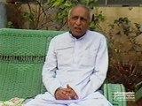 India's Independence Movement - Talk with freedom fighter Mr. Purushottam Gandhi (Hindi)