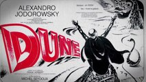 Bande-annonce : Jodorowsky's Dune - Extrait (3) VO