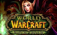 World of Warcraft  The Burning Crusade OST #15   Illidan
