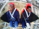 Dallas Attractions - Texas Blastoff  at Zero Gravity Thrill Ride Amusement Park Dallas