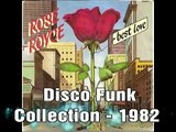 Disco Funk Collection - Rose Royce - Best Love - 1982
