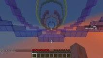 Minecraft SOLAR SPEED Parkour with Vikkstar Minecraft Parkour