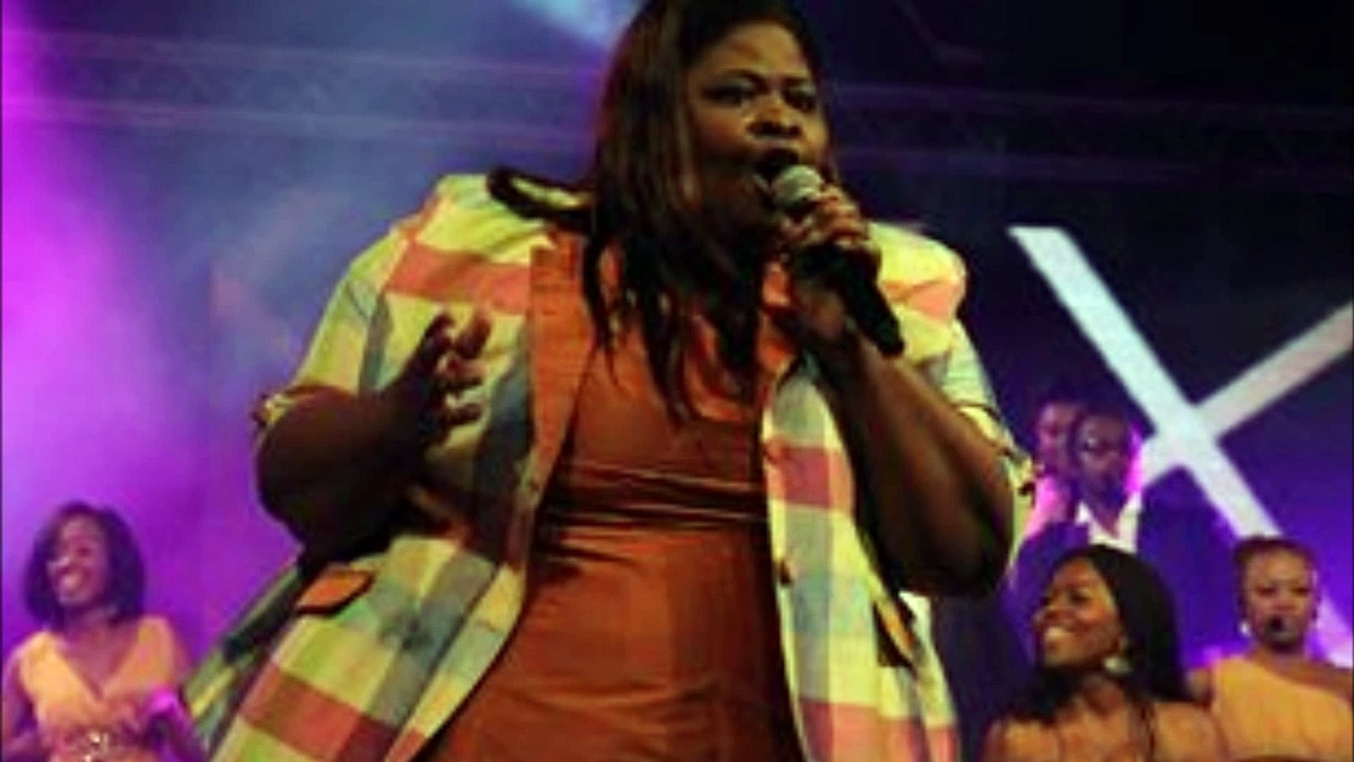 baleka joyous celebration 17