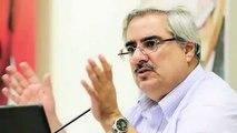 Ebrahim Sharif - لماذا أعتقل إبراهيم شريف؟؟؟