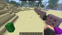 Review ¡Borderlands en Minecraft! [Borderlands Weapons mod 1.6.2]