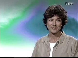 Spuren der Zeit - 50 Jahre Schweizer Fernsehen