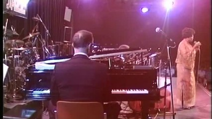 Ella Fitzgerald, Count Basie Orchestra - Fine & Mellow