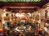 Peabody Hotel / Memphis Tennessee USA (Ducks Attraction) 12-07-2014