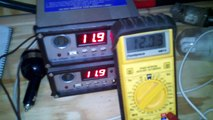 SOLAR POWER SET UP - TESTING SYSTEMS CAPABILITIES - CALCULATE BATTERY BANK CAPACITY