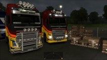 Euro Truck Simulator 2 Volvo FH