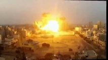 Gaza crisis  Death toll from Israeli strikes 'hits 100'   BREAKING NEWS   11 JULY 2014 HQ