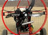 How To Fly a Powered Paraglider Trike : How to Choose a Paragliding Motor