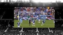 Everton 0 - 2 Manchester City All Goals & Resume 2015