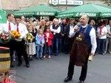 O'zapft is! - Wiesn 2012 - Oktoberfest München