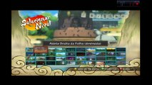 Animouplay Game Play Naruto Shippuden: Shino vs Gaara e Sasuke vs Itachi