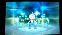 [POKEMON ROSA] Evolution Débugant shiny en Tygnon shiny   Shiny Tyrogue evolves to Shiny Hitmonchan