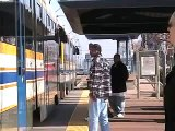 How To Ride Light Rail